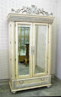 French Armoire 19thC