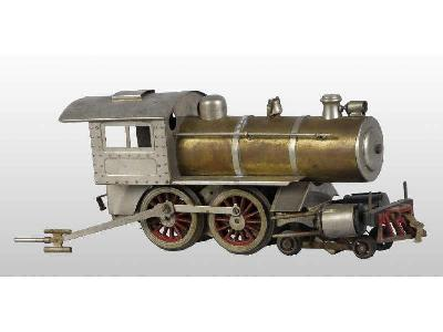 Antique LIONEL Model Train