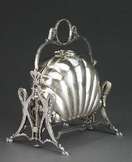 Russian Silver marks Faberge