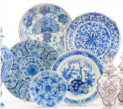 Delft And Delft Ware Appraisal Values Makers Marks