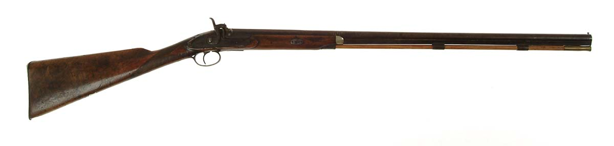 HUDSON'S BAY IMPERIAL No. 1 FOWLING PIECE.