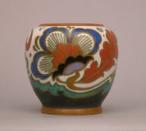 307. Gouda Trudy Pot (Holland, early 20th