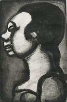 135. Georges Rouault (French, 1871 - 1958)