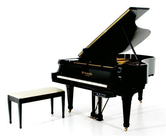 knabe grand piano value
