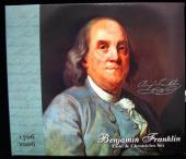 Price Guide For Towle Quot Benjamin Franklin Quot Sterling Silver