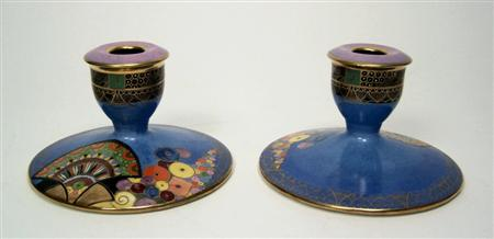 CARLTON WARE