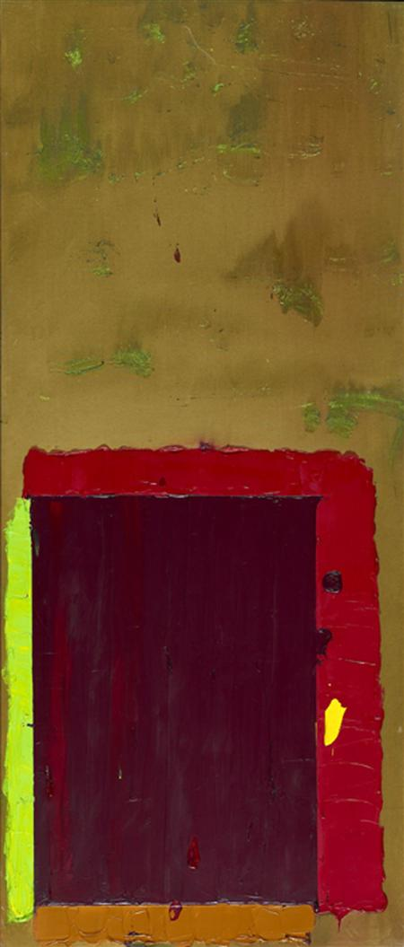 § JOHN HOYLAND (BRITISH, B. 1934)