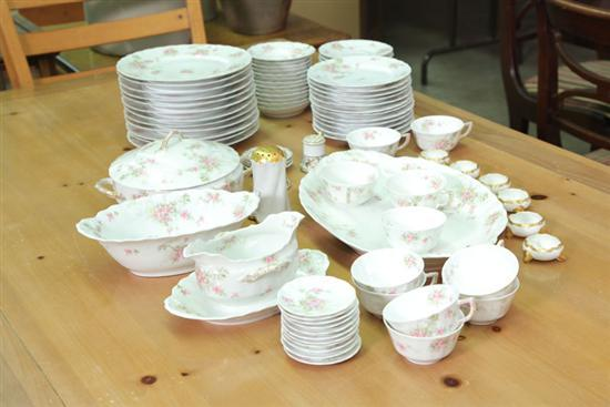 Price guide for SET OF CHINA  Marked