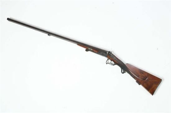 Price guide for DOUBLE BARREL SHOTGUN  German  16 gauge with