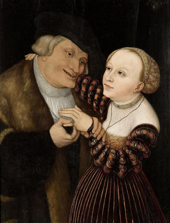Workshop of CRANACH, LUCAS the younger (Wittenberg