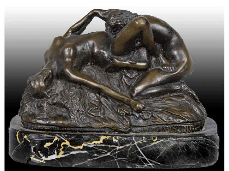 Price Guide For Erotica Bronze Statue Description 5 L