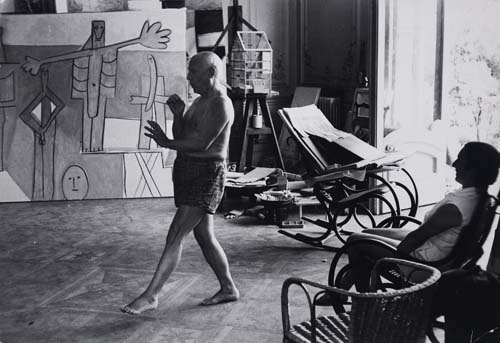DUNCAN, DAVID DOUGLAS (1916- )