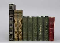 1049. A Group of Art Books Including Old