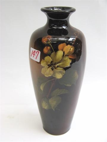 Price Guide For Louwelsa Weller Art Pottery Vase American