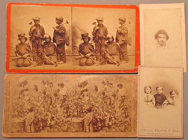 [CIVIL WAR, SLAVERY, AFRICAN AMERICAN.]