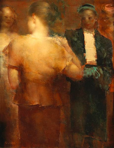 Grigory Gluckmann (1898-1973)
