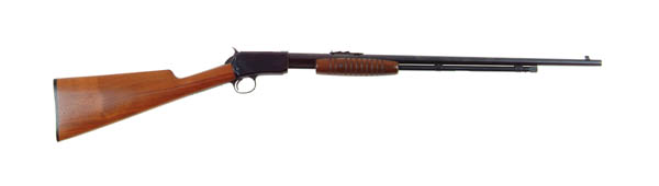 *WINCHESTER MODEL 62 PUMP ACTION RIFLE. Cal.