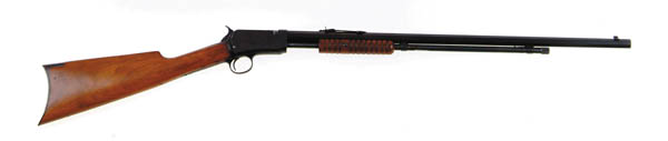 *WINCHESTER MODEL 1890 PUMP RIFLE. Cal. 22