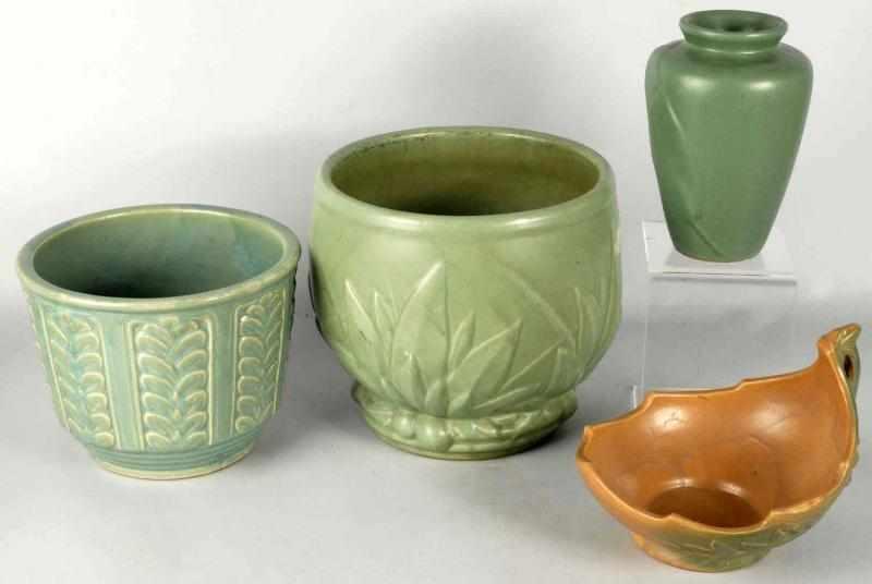 nelson mccoy pottery marks