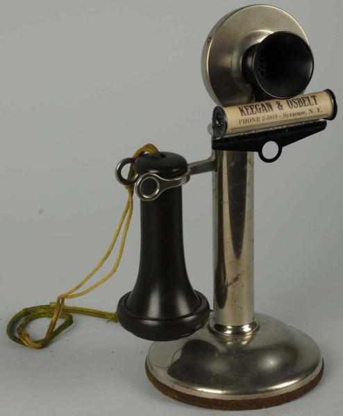 Western Electric 20BC Telephone with Window
