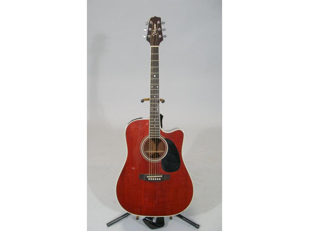 Electric Guitar Price Guide : price guide for takamine ef325src acoustic electric guitar ~ Vivirlamusica.com Haus und Dekorationen
