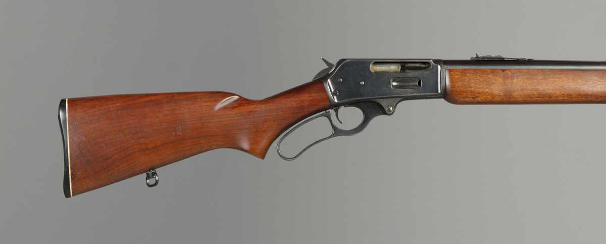Marlin Model 336-SC Serial # M18323. Cal