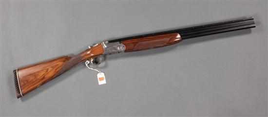 Price guide for SKB Model 680 12-gauge over/under shotgun
