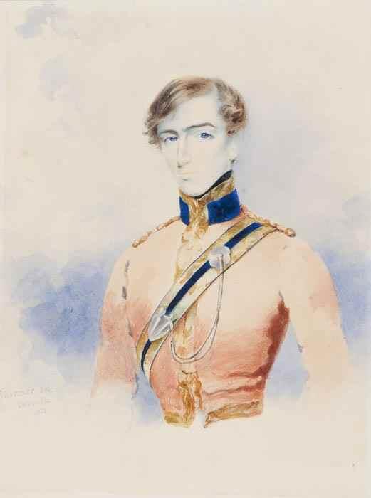 60ebe4713bda Price guide for 19th century English School Portrait of a