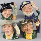 royal doulton figurines value guide