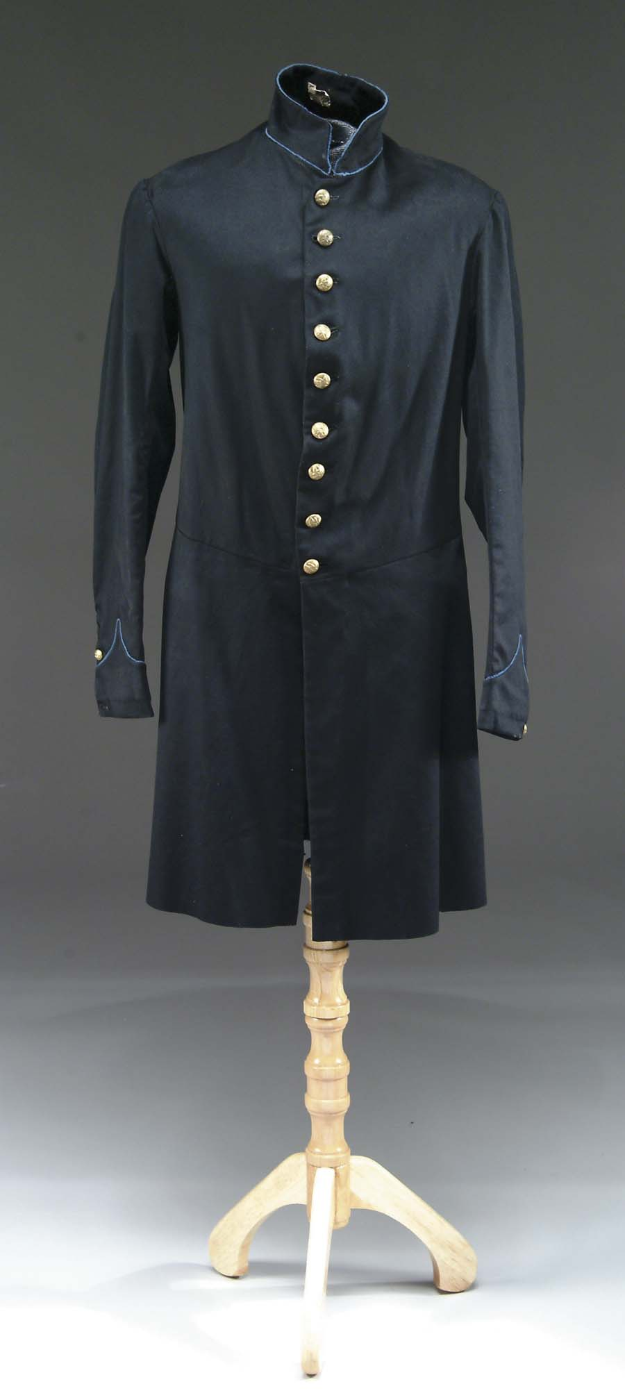 CIVIL WAR STYLE INFANTRY ENLISTED MAN'S