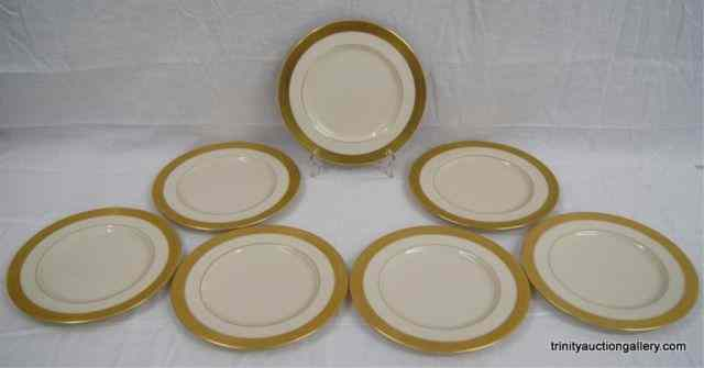 Lenox Westchester China 10 1/2'' Dinner Plate