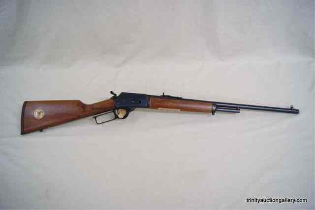 *Marlin 1894 CL ''Classic'' 218 BEE NRA Comm.