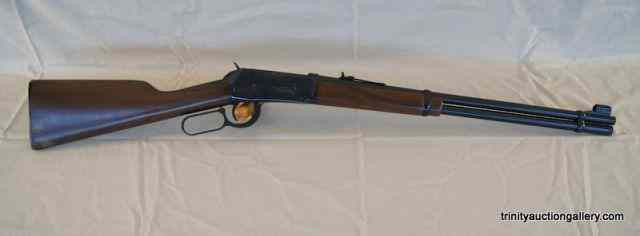 *Winchester Mod. 94 30-30 RifleThis is a