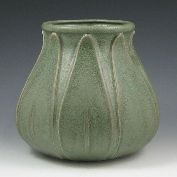 Price Guide For Royal Haeger Arts Crafts Vase In Matte