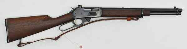 *Marlin Model 336 Lever Action Rifle .30-30