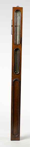 Simmons Stick Barometer New York. A Simmons