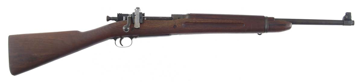 *EXTREMELY RARE SPRINGFIELD MODEL 1903 BOLT