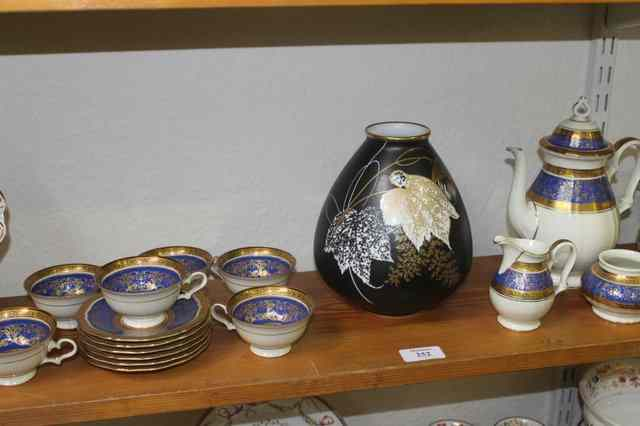 A COLLECTION OF CHINA including a Rosenthal
