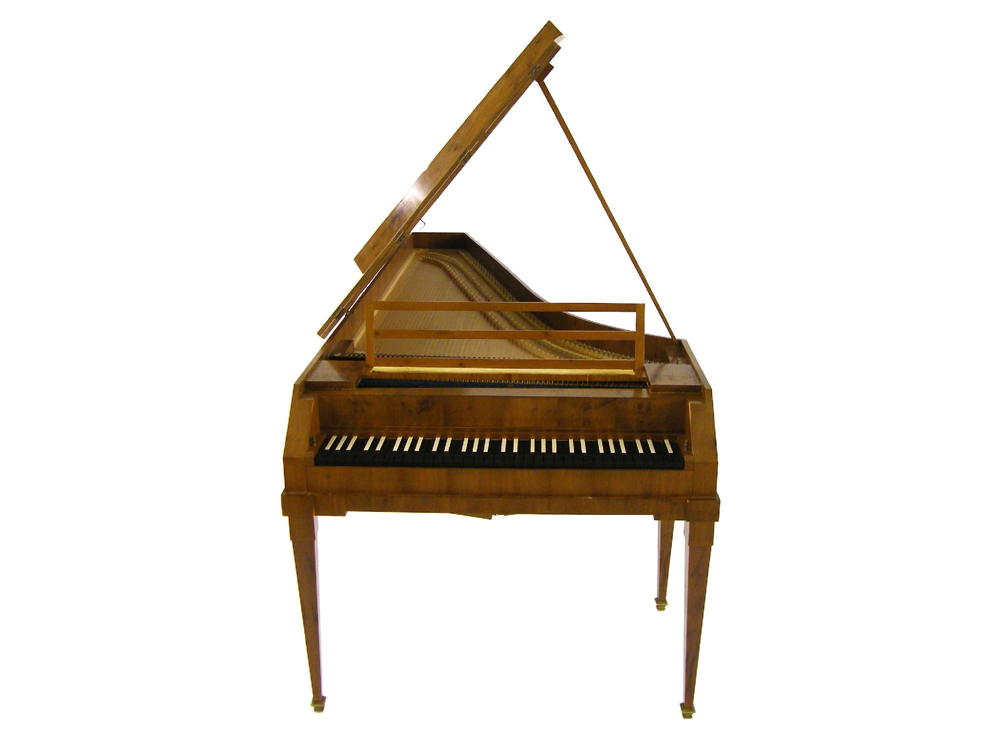 A grand piano after Anton Walter, Vienna,