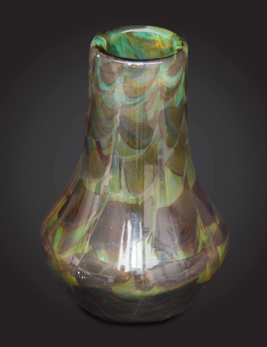 Price guide for tiffany studios reactive glass vase sgn tiffany studios reactive glass vase sgn reviewsmspy