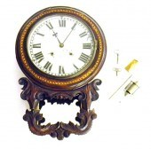 Price guide for Lot of Miscellaneous Clock Parts, including