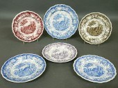 H Pugh Pottery Price guide for - Brow...