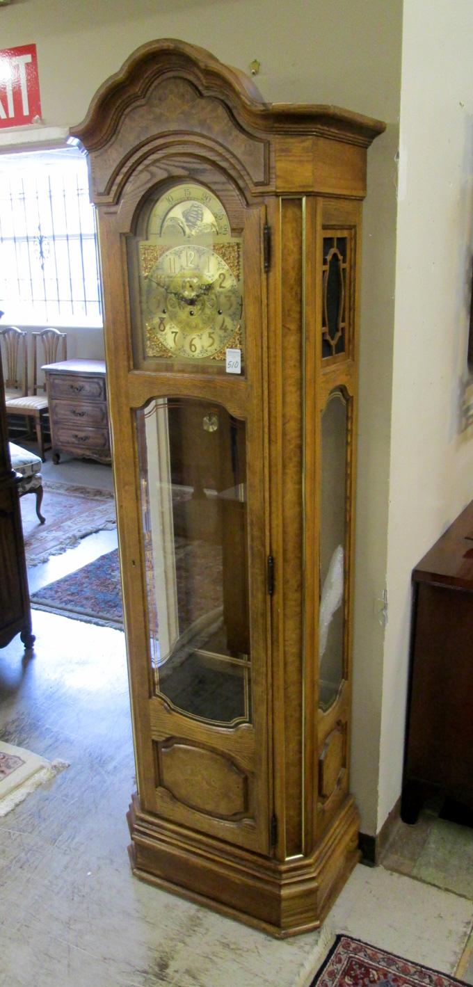 Price Guide For Tall Case Floor Clock Howard Miller Clock