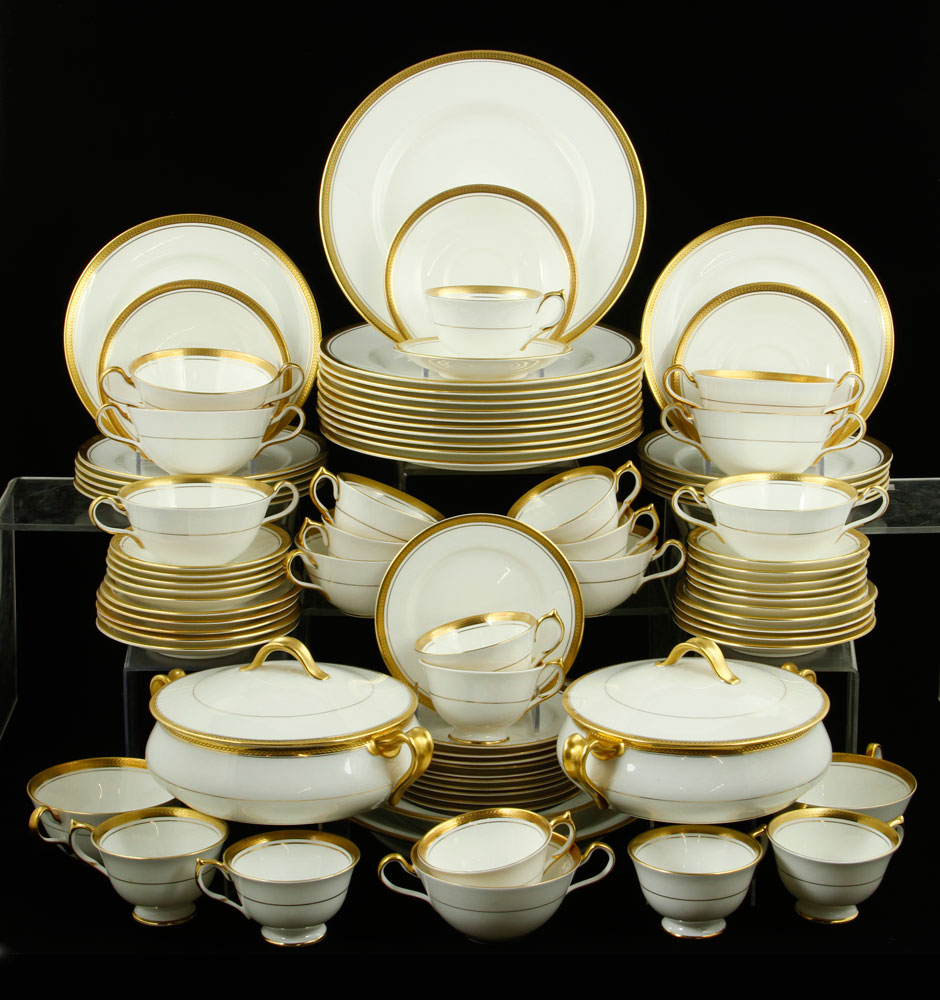 Price Guide For 8394 Set Of Aynsley China Set Of Aynsley