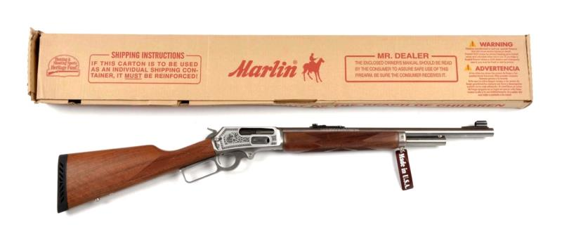 **MIB Marlin Mod 1895 .45-70 Lever Action