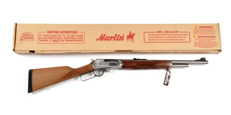 **MIB Marlin Mod 1895GS .45-70 Lever Action