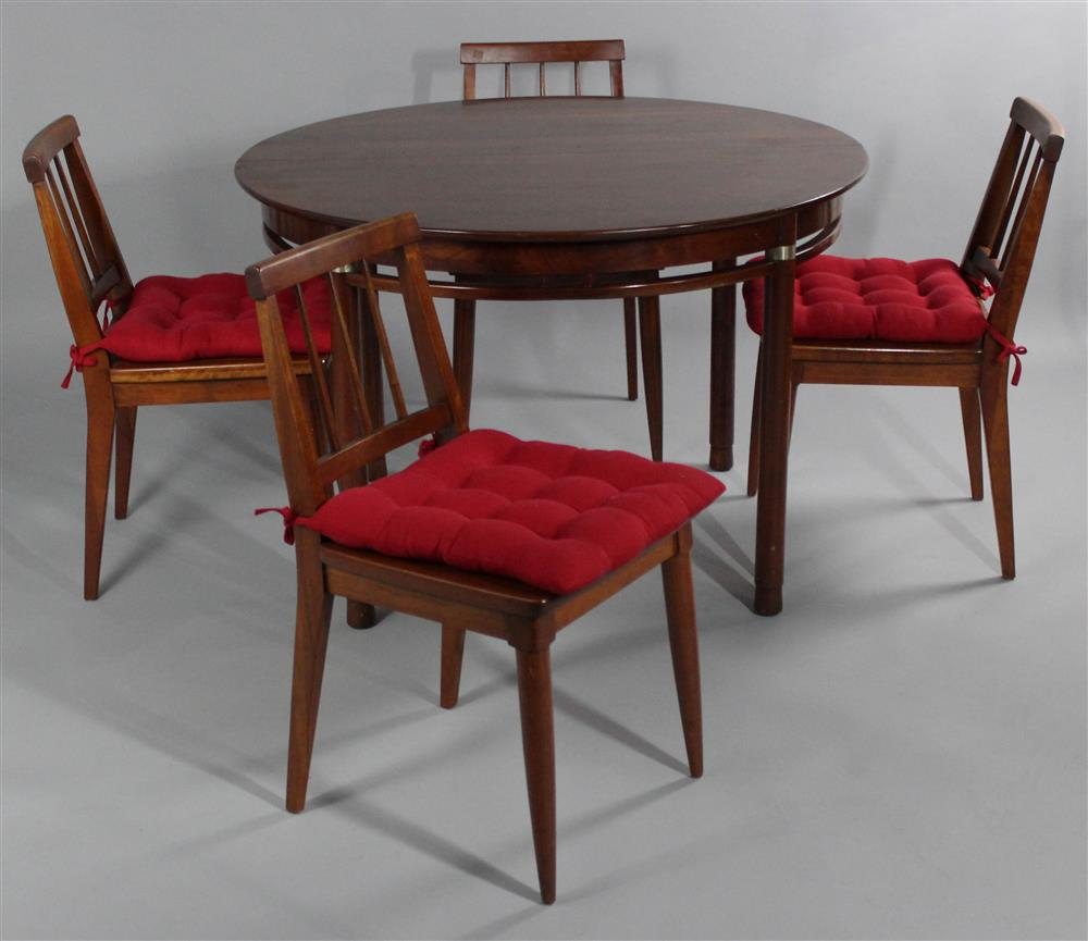 "Company Furniture: Price Guide For WILLETT FURNITURE COMPANY ""TRANS EAST"" CHERRY"