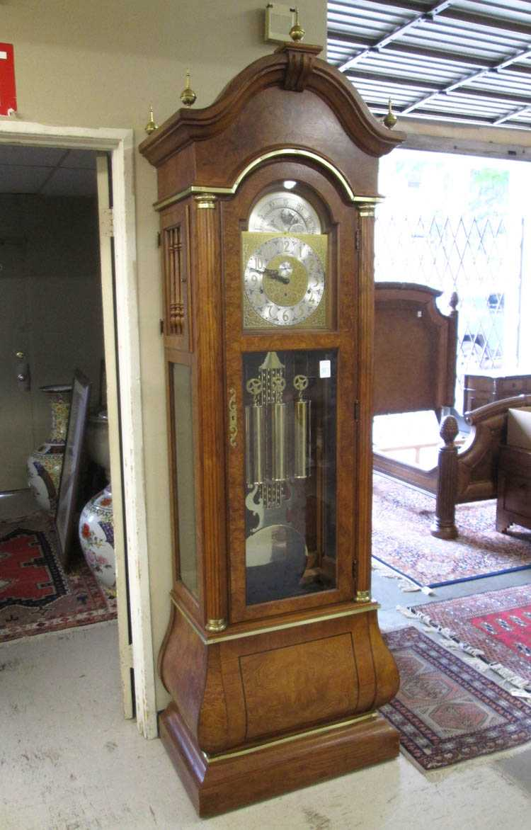 Price Guide For Tall Case Floor Clock Ridgeway Clock Co