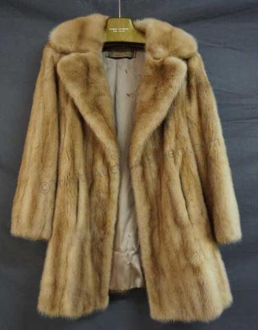 Mink Coat Value >> Price Guide For Vintage Mink Fur Coat Joske S Of Tx Beautiful