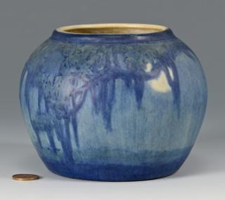 Newcomb College Art Pottery Vase  Newcomb